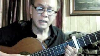 Đàn Bà (Song Ngọc) - Guitar Cover by Bao Hoang