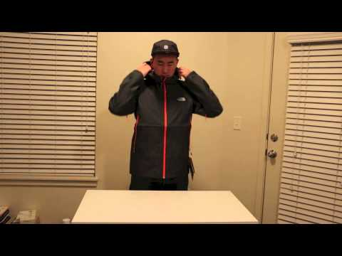 The North Face Alpine Project Jacket Noah Green Review