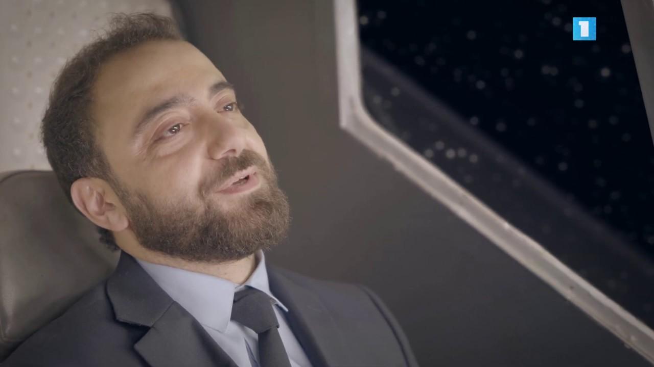 Խորեն Լևոնյան - «Անծանոթ աղջկան» (Չվերթ N1) -Khoren Levonyan - Antsanot  aghjkan - YouTube
