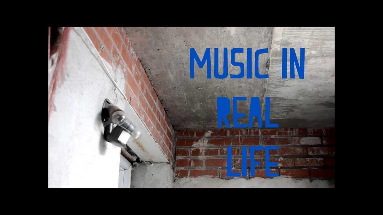 Download Music in Real Life: Illogical Sense