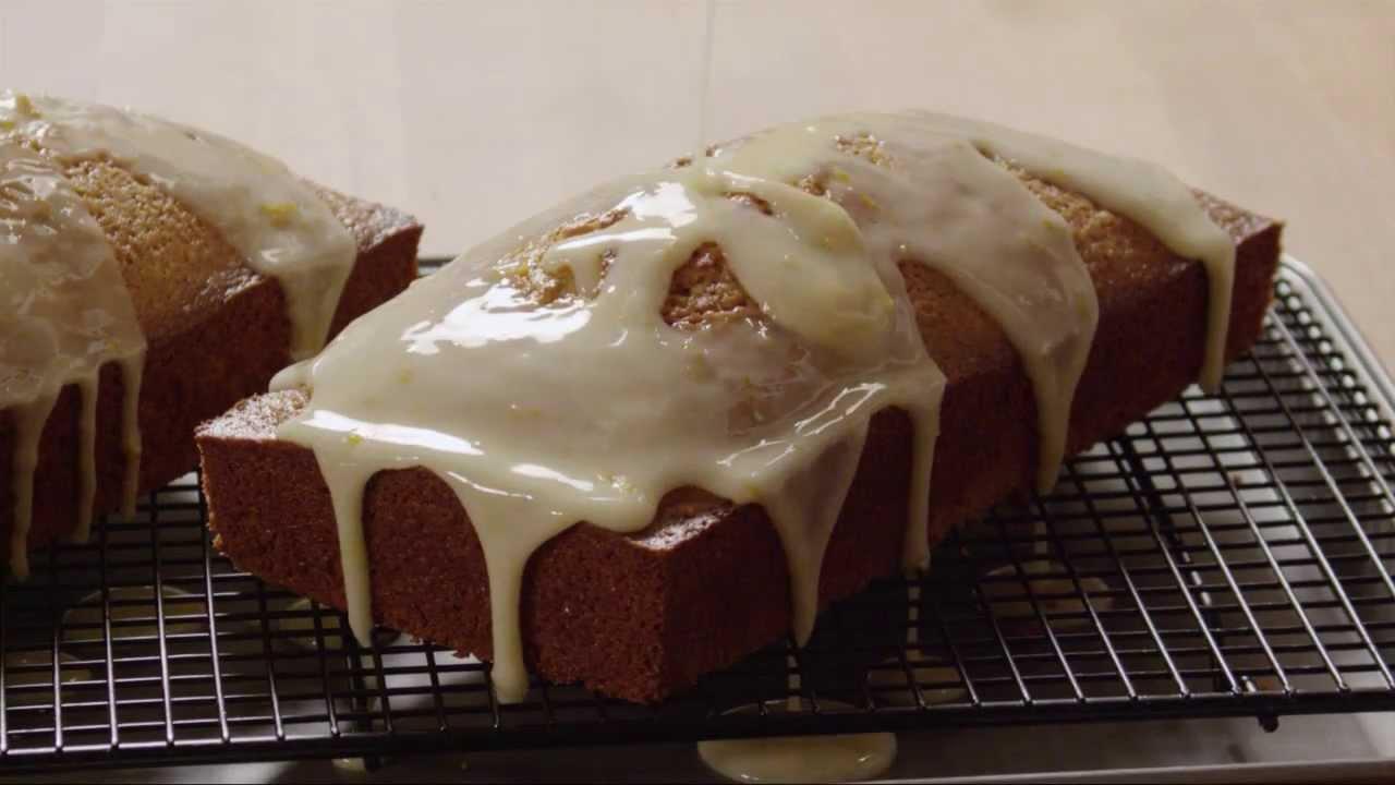 How to Make Poppy Seed Bread | Bread Recipe | Allrecipes ...
