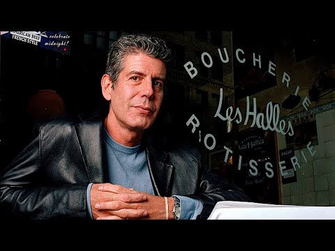 The life and death of Anthony Bourdain | From the CTV News Archives