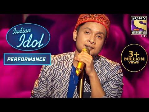 Pawandeep ने 'Agar Tum Na Hote' पे दिया Performance | Indian Idol Season 12