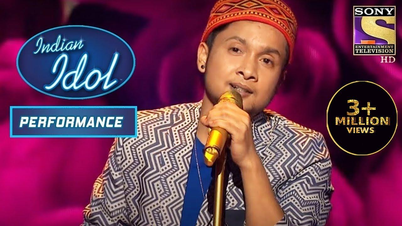 Download Pawandeep ने 'Agar Tum Na Hote' पे दिया Performance | Indian Idol Season 12