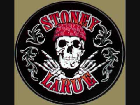 Stoney Larue Empty Glass Live Acoustic