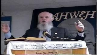Spiritual Warfare Seminar P2