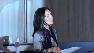 Юридический микроскоп   Аида Салянова   TEDxTokombaevaSt