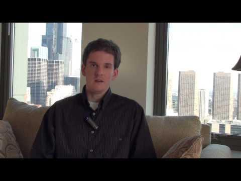 CEOs on Camera:  BP's Tony Hayward (Part 1)