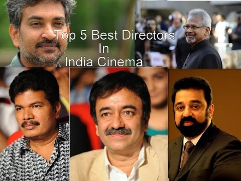 Top 5 Best Directors in Indian Cinema | Jj's Platform