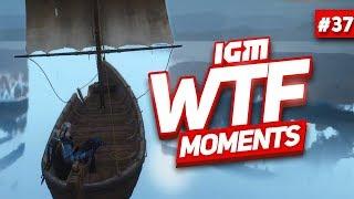 IGM WTF Moments #37