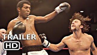 THE BRAWLER Trailer (2019) Mohamed Ali's Story