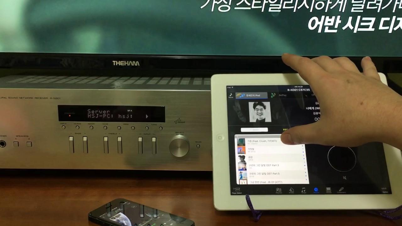 Yamaha R N301 Youtube