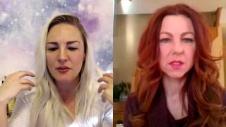 How Trauma Is Stored In The Body (PART 2) Interview with Evette Rose
