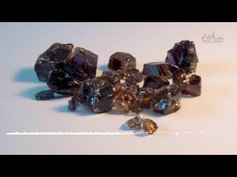Tanzanite Mines Tanzania
