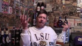 Louisiana Beer Reviews: S.P.B. Crowd Control Imperial IPA
