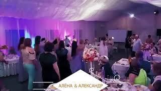 Видеоотзывы свадебный Шатер Классика свадьбы июль 2017.