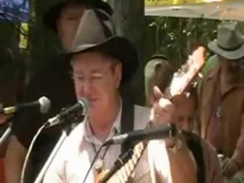 RANDY BOONE | 2011 'Ramblin' Fever' | Dillwyn, VA ...