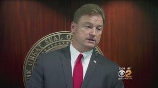 Senate GOP Health Care Bill Faces Criticism
