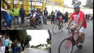 Ciclismo San Juan Promo 94 Trujillo