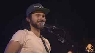 Shakey Graves - Roll the Bones live at Revival Experience
