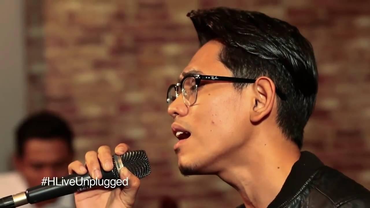 Thinker Studios Hlive Unplugged Khai Bahar Ku Akui Hafiz Akustik Cover