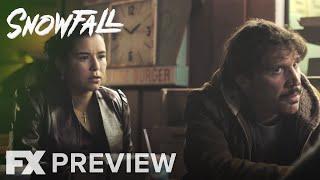 Snowfall | Season 2 Ep. 6: The Offer Preview | FX