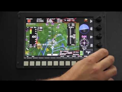 MGL Avionics iEFIS System - what