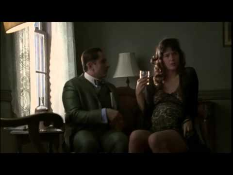 Boardwalk Empire Paz de la Huerta pregnant belly