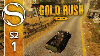 #1 Gold Rush - Gold Rush Gameplay [New Season]