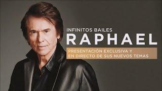 Raphael Infinitos Bailes Presentación en Madrid (22.11.2016) (HD)