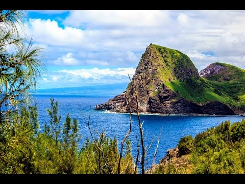 Church Family Vacation to Maui, Hawaii 2015. GoPro Hero 4 Canon t3i Premiere Pro DJI Phantom 1