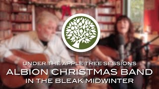 The Albion Christmas Band -