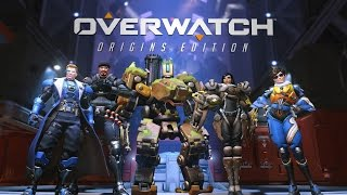 Les bonus en jeu | Overwatch: Origins Edition (FR)