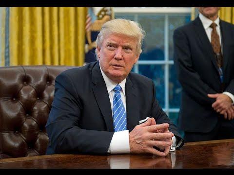 Trump Ups U.S. Involvement In Syria - Copies Hillary Clinton Policy