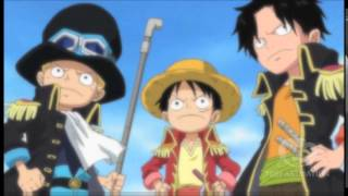 Nightcore  Fight Together One Piece