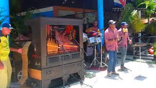 Musical Machine BRISAS GUARDALAVACA, Holguin, Cuba - Музыкальная машина