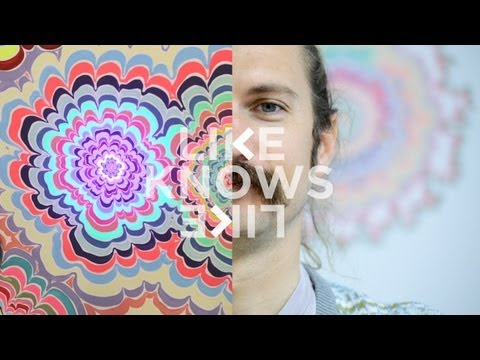 Kelsey Brookes - Like Knows Like