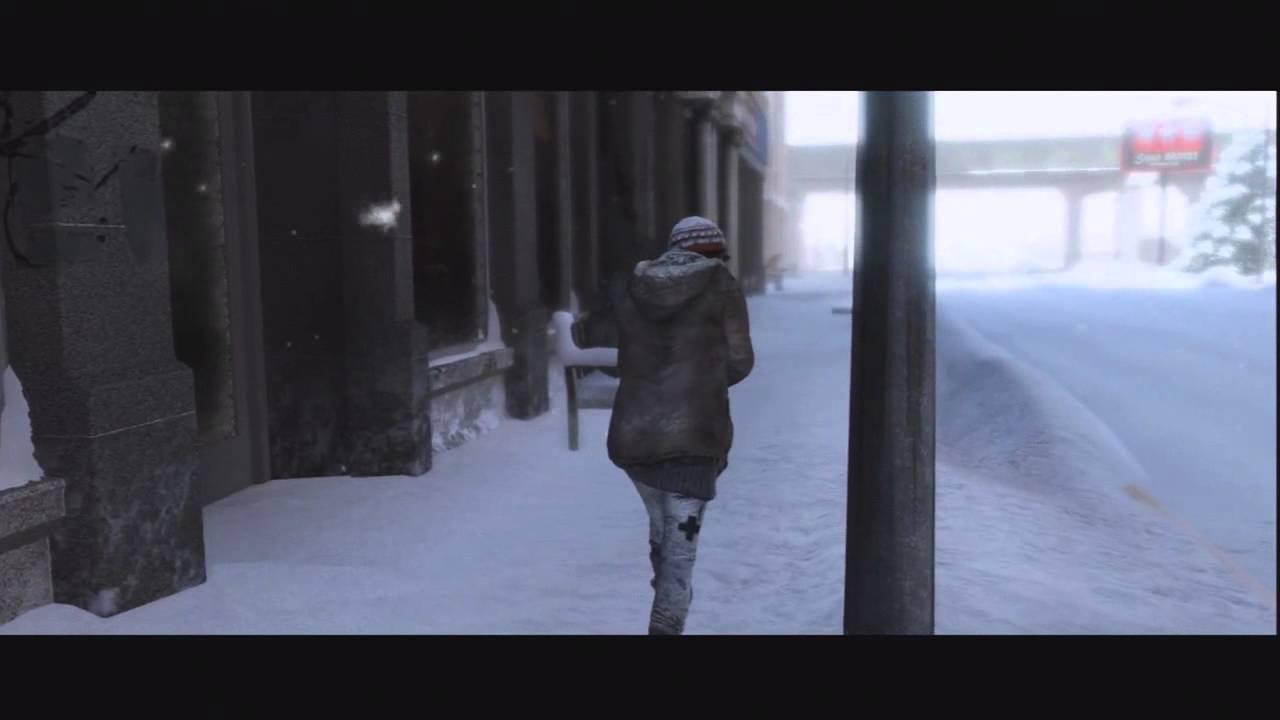 Beyond Two Souls Walkthrough Part 9: Homeless (1/2)