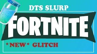 *NEW* Fortnite Glitch Free Weapons! | DTS SLURP