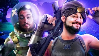 Fortnite - Oficialmente Noob