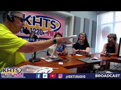 Business Of Life - April 24, 2018 - KHTS - Santa Clarita