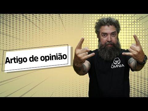 Artigo de Opinião - Brasil Escola