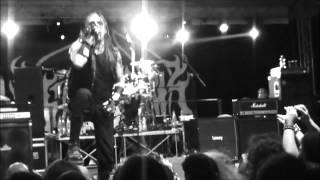 "Marduk - ""Serpent Sermon"" live @MetalCampSicily 2014"