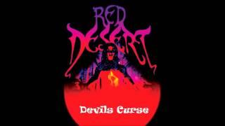 Red Desert - Devils Curse
