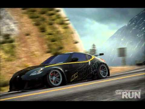 Need For Speed The Run OST- Ministry - N.W.O