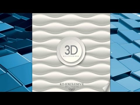 Обои KT Exclusive 3D Wallcoverings