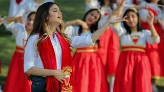 حلا الترك تغني أغنيتها الجديدة خالي بلاش