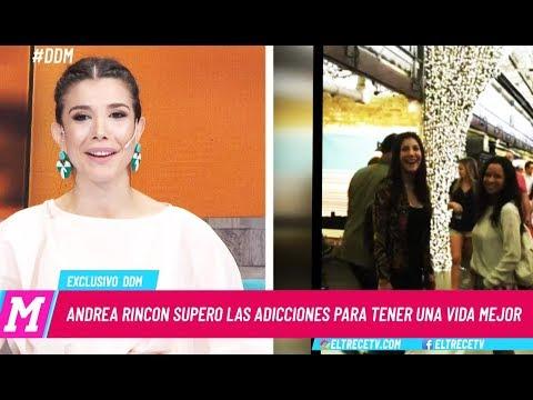 El diario de Mariana - Programa 16/10/18 - Invitada: Andrea Rincón