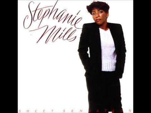 Stephanie Mills