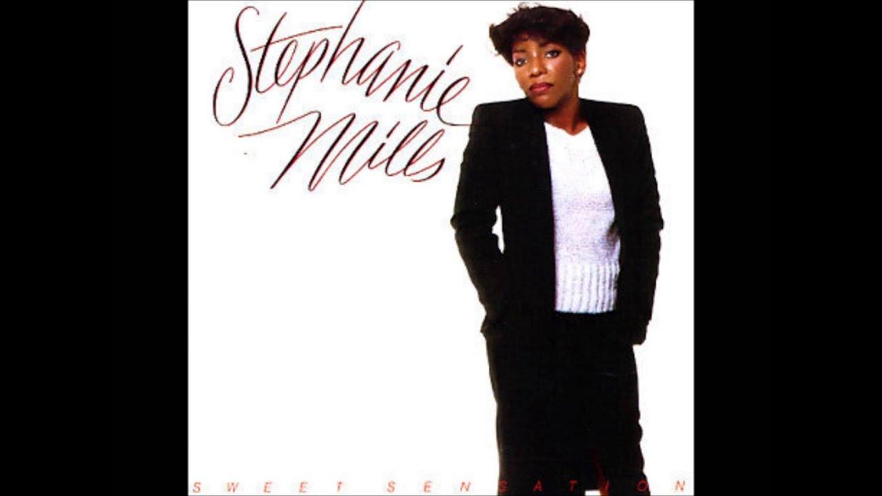 stephanie mills whatcha gonna do